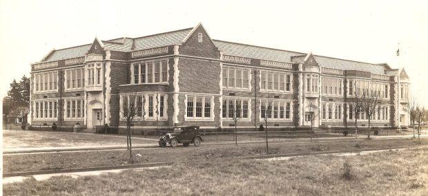 Duniway Elementary School