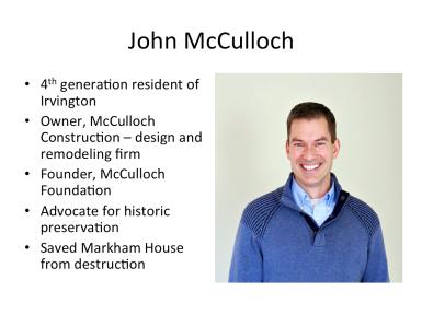 John McCulloch