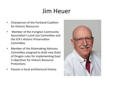 Jim Heuer
